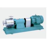 浙江威隆--JRB12-140均质乳化泵