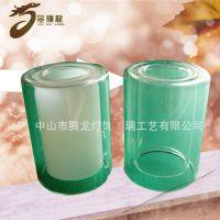 厂家直销优质高硼硅玻璃灯罩 直筒灯罩价格合理