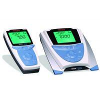 @ 美国奥立龙 4-Star精密便携式pH/离子浓度(ISE)测量仪 **
