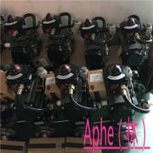 ALS-200PP气动阀门开关指示装置g1/2本安防爆