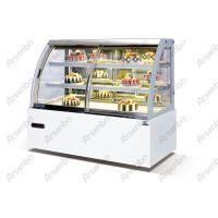 供应前开式蛋糕柜/制冷设备/冷藏柜/冷柜/展示保鲜柜/展示柜冷