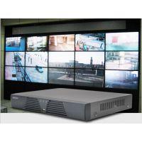 郑州监控安装 海康威视DS-7816HE-E116路高清硬盘录像机功能报价