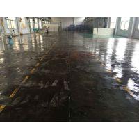 荆州 仓库耐摩擦地坪漆 适合轻重工业各种厂房