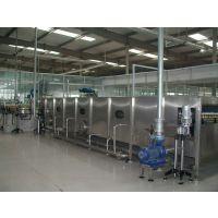 厂家直销 JBPL型常压连续喷淋杀菌机 饮料杀菌JBPL型常压连续喷淋杀菌机