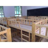 成都学生公寓床,四川贝贝乐实木高低床