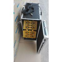 6M遥控减速带式阻车器价格、互通减速带式阻车路障、防爆路障厂家