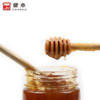 深圳 健木果酱搅拌棒木质蜂蜜棒 zakka创意家居厨房小工具