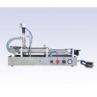 化妆品灌装机 定量灌装机 小型灌装机