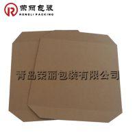 厂家供应牛皮纸叉车纸滑板 北京市东城区防水滑托板可裁切