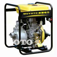 本田3寸柴油自吸泵价格、柴油消防泵