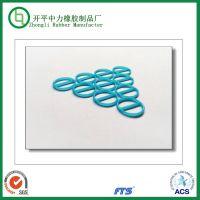 厂家直销阀芯硅胶垫圈耐高温橡胶密封件