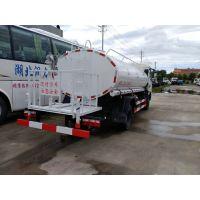 自动洒水车,东风多利卡玉柴9吨洒水车现车供应,6吨小型洒水车