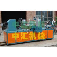 供应螺旋纸管机3H250-18--中汇机械厂,变频调速,胶水,尤浩然,分纸机,纸管生产全套设备