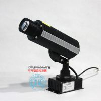 LOGO投影灯LED文字图案投影成像灯室内静音投影灯广告创意图案投影灯片