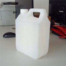 山东新佳2.5升塑料桶2.5公斤化工桶