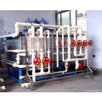 沈阳电渗析设备 水处理器材