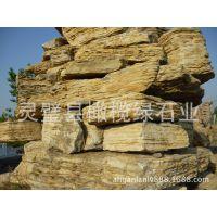 矿山万吨假山石 千层岩 龟纹石 景观石 驳岸石,各种大中小型奇石