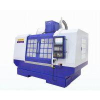 数控加工中心厂家供应 PWR1060CNC数控铣床 电脑锣数控铣床