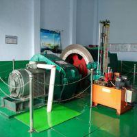 JK型矿井提升机 大型3米绞车 宽度2.2米卷扬机