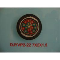 DJFPVR、DJFPVPR、DJFPFP耐高温计算机电缆