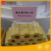 河南荣盛耐火材料厂家直销、优质LZ-55\LZ-48粘土耐火砖批发