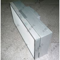 大峰科技 FFU百级过滤单元 新合金 风机过滤机组 不锈钢 空气净化
