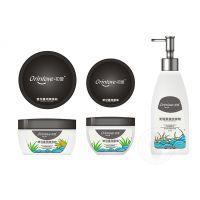在水一方品牌策划专注于做儿童洗护用品外包装设计logo设计企业VI设计