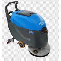 全自动洗地机FL-50D 地面洗地吸干一体机 嘉兴全自动洗地机厂家