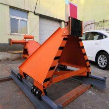 九州机械厂供应铁路挡车器
