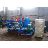 14寸开放式炼胶机 锦九洲专业生产硅胶混炼机