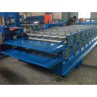 彩钢瓦设备,泊头鑫质诚供应840.900双层压型设备,18833793899