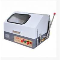 批发零售优质金相切割机 电动精密切割机 金相制样设备 终身维护