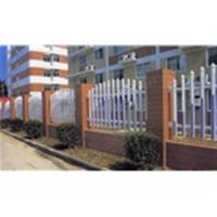 pvc护栏特点(图)|pvc护栏质量|山东塑钢护栏