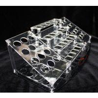 郑州有机玻璃展板有机玻璃展示架制作