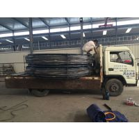 圆形非金属织物补偿器/膨胀节,耐腐蚀耐高温DN2000,DN3000,DN5000