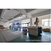 ABS/PLA3D打印耗材挤出机生产线