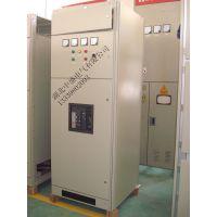 中盛高压固态软起动柜 ZSSGQ系列固态软起动装置