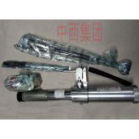 中西手动液压阀门注脂枪 型号:NW02-400-D库号:M17524