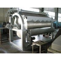 酵母生产干燥设备 酵母液滚筒结片冷却机 常州常群厂家直销