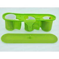 3D热转印杯夹 情侣杯硅胶模具 11OZ万能杯子夹具 异形马克杯夹具
