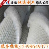 毛刷厂供应毛刷盘,毛刷条,毛刷辊等各类毛刷制品