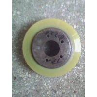 叉车驱动轮 电动叉车轮  通用驱动轮 叉 车轮包胶 叉车轮定做