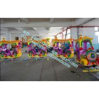 儿童游乐设备就在荥阳三星游乐-轨道小火车