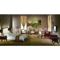 上海酒店家具,酒店家具定制,宾馆酒店家具-j004