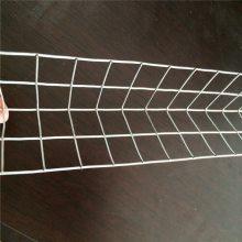 安平旺来批发订做不锈钢电焊网 热镀锌电焊网 镀锌铁丝网
