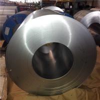 青岛市宝钢0.6厚镀锌卷代理商,代分包,分条
