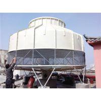 圆形冷却塔、圆形冷却塔厂家、圆形冷却塔维修保养
