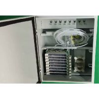 特惠72芯96芯144芯壁挂式无跳接光缆交接箱