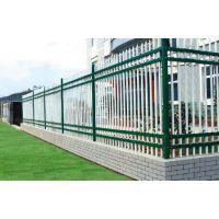 润达生产供应厂区围墙护栏、金属栏杆围墙护栏