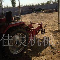 钦州市薯类收获机 手扶挖地瓜机 佳宸牌花生出土机厂家供应